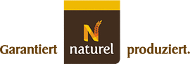 label naturel inhalt